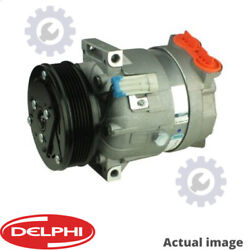 New Air Conditioning Compressor Unit Module For Opel Saab Vauxhall Frontera B