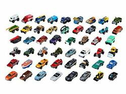 Matchbox 50 Car Pack Variety Of Realistic Working Vehicles Instant Collection...