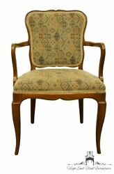 Rway Furniture Country French Style Dining Arm Chair