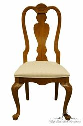 Stanley Furniture Country French Oak Dining Side Chair 438-11-60