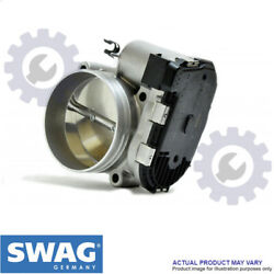 New Throttle Body For Vw Audi Polo 9n Bms Bnv Bwb Bnm Bay Amf Lupo 6x1 6e1 Swag