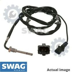 New Exhaust Gas Temperature Sensor For Opel Vauxhall Astra H Box L70 Swag