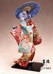 New Yoshinori X Fnex Re Life In A Different World From Zero Rem Japanese Doll