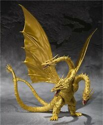 30cm Pvc King Ghidorah Action Figure Godzilla Movie Collectables Model Kids Toys