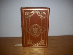 Limited Numbered Edition The Works Of Thomas Sydenham Leather Gold Embossed