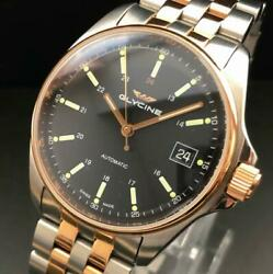 Glycine Combat Automatic Menand039s Watch