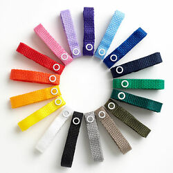 Baby Buddy Secure-a-toy Safety Strap Secures Toys Teether Or Pacifiers