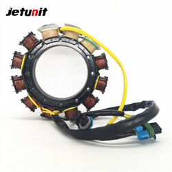 Outboard Stator For Mercury 135200240hp 2000-2005 398-858404t4/t3 858404a4/a3