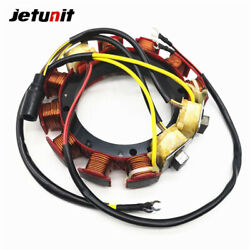Great Value Outboard Stator For Johnson Evinrude 583415,584287 1989 1990 35amp