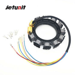 Stator For Mercury 1987-199745,50,55,60,65,70,75,80,90and95hp-3cyl