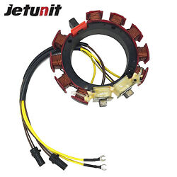 Stator For Johnson Evinrude Outboard 583274,583050 150,155,175,185and235hp35amp