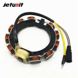 Great Value Outboard Stator For Johnson Evinrude 583340763767 1992-1995 9amp