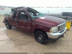 Motor Engine 6.0l Vin P 8th Digit Diesel From 09/23/03 Fits 04 Excursion 432513