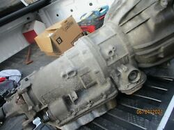 Used 98/99 Bmw 323is 6cyl.auto Transmission/true 120k W/f.plate Converter/bolts