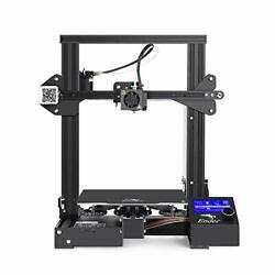 Creality Ender 3 Pro 3d Printer With Ul Certified Power Supply,upgraded C-magnet