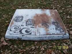 1964 Mercury Comet Hood Assembly Cyclone Caliente + +  No Shipping