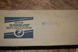 New Old Stock Mercury 89638a3 Ride Guide Attachment Kit Steering Arm