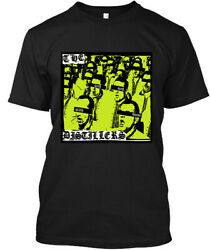 Limited Nwt The Distillers Sing Sing Death House American Punk T-shirt M-3xl