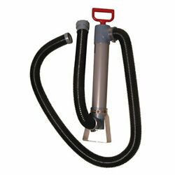 Beckson Hand Pump Cg Approved Commercial