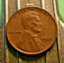 Better 1932-p Lincoln Wheat Cent 1c.  6756
