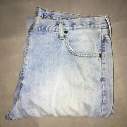 Arizona Relaxed Men's Jeans Size 42x30 Pre-owned