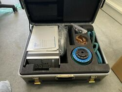 Kistler Cutting Force Dynamometer 9123c - Signal Conditioner 5223