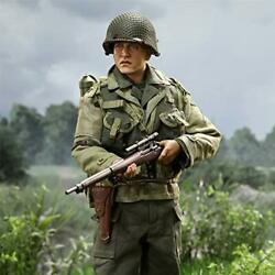 Toybarjapan 1/6 Scale Action Figures Did A80144 World War Ii U.s. Army Ranger