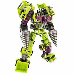 Jint In King Kong Transform Robot Action Alloy Figure Boys And Girls Green