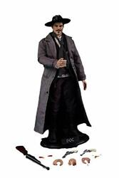 Ac Redmam Toys Rm053 1/6 Movie Anime Game Character Cowboy Mayor Action Figure