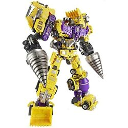 King Kong Transformation Robot Action Alloy Figure Jint As Gift For Boys And