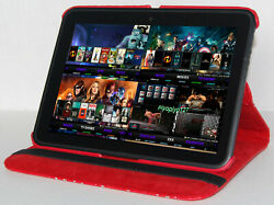 Kindle Fire Hd 7 16gb Rooted Android 6.0.1 And More Targus Case Bundle Read Rd