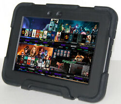 Kindle Fire Hd 7 16gb Rooted Android 6.0.1 And More Targus Case Bundle Read Suv