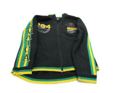 Jamaican Bobsled Team Collectible Sports Lillehammer 94 Olympics Heavy Sweater 5