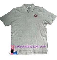 Disney Wilderness Lodge Embroidered Polo Shirt