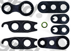 A/c System O-ring And Gasket Kit Fits 1978-1992 Plymouth Gran Fury Horizon Relia
