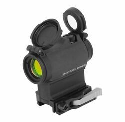 Aimpoint Micro T-2 Red Dot Reflex Sight, 2 Moa Dot Reticle, W/ Lrp Mount 200198