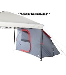 Ozark Trail Connectent 4-person Canopy Tent Straight-leg Canopy Sold Separately