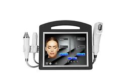 4d Vmax Rf Wrinkle Removal Antiaging Machine Facial Lifting Skin Tightening Care