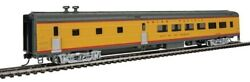 Walthers 920-18604 Ho Union Pacific 85' Acf 48-seat Lighted Diner Car 4804