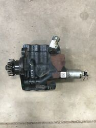 Used High Pressure Oil Pump From A 2011–13 Maxxforce Dt 1885043c92