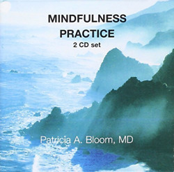 Patricia A. Bloommd-mindfulness Practice Cdr Cd New
