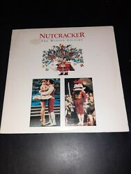 Nutcracker The Motion Picture Laserdisc Ld, Extended Play