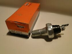 Lot Of 5 1963-67 Cadillac Nos Oil Pressure Switch Sensor 1480667 1464790 1508648