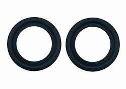 2x Fit For Dometic 385311658 Sealand Toilet Ball Flush Seal 300 310 320 Rv New