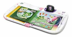 Leapstart 3d Interactive Learning System Pink Standard Packaging