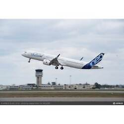 Revell Ag Germany 1/144 Airbus A321 Neo