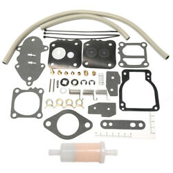 Replacement For Mercury Outboard21-42990a7 857005a1 Fuel Pump Repair Kit 18-7817