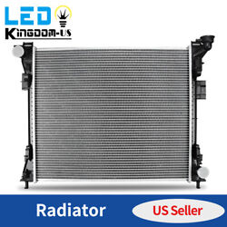 Radiator For 2008-2019 Dodge Grand Caravan 2008-2016 Chrysler Town And Country