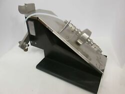 Amtech Systems Atmoscan Spyder Clamp W/ Bracket And Filter Used
