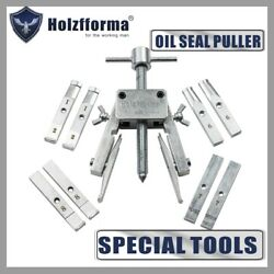 Oil Seal Pulling Puller Device Tool Compatible With Stihl Chainsaw 5910 890 4400